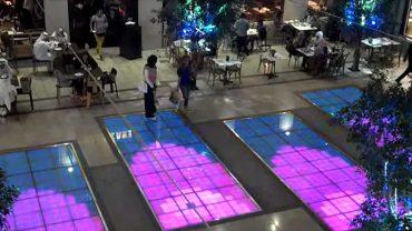 Network Lighting Kuwait Grand Avenues Shopping Mall Soku