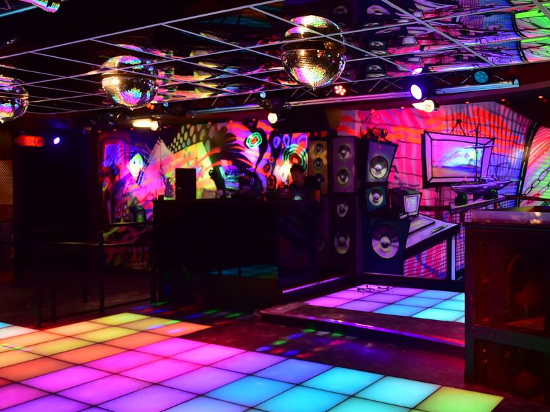 ATIK Gloucester Network Lighting UK