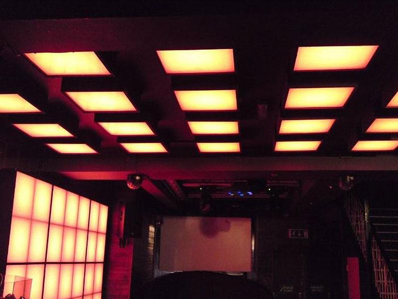 Reef Bar LED Ceiling Network Lighting UK