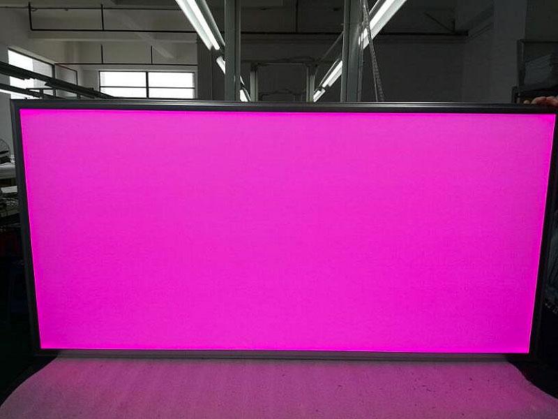 Reef Bar LED Ceiling Panels